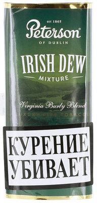 Трубочный табак Peterson Irish Dew Mixture вид 1