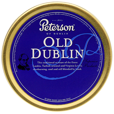 Трубочный табак Peterson Old Dublin вид 1
