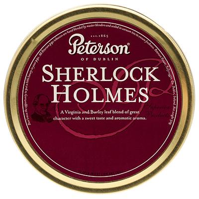 Трубочный табак Peterson Sherlock Holmes вид 1