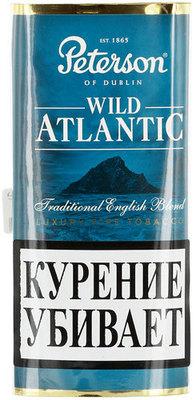 Трубочный табак Peterson Wild Atlantic вид 1