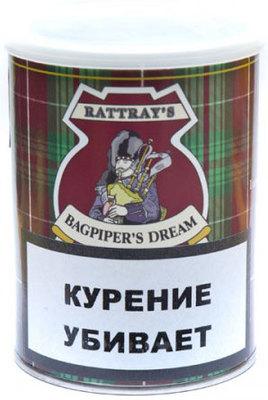 Трубочный табак Rattray's Begpipers Dream вид 1