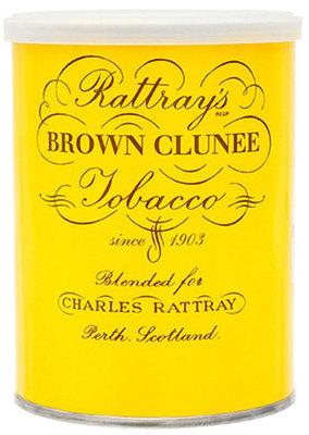 Трубочный табак Rattray's Brown Clunee вид 1