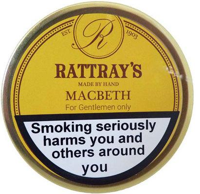 Трубочный табак Rattray's Macbeth вид 1