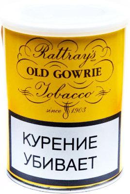 Трубочный табак Rattray's Old Gowrie вид 1