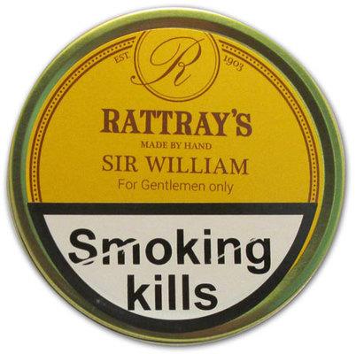 Трубочный табак Rattray's Sir William вид 1