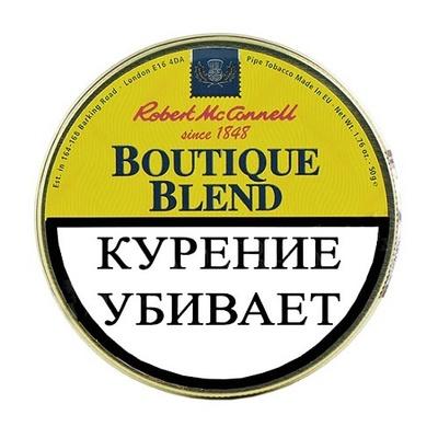 Трубочный табак Robert McConnell - Heritage - Boutique Blend 50 гр. вид 1