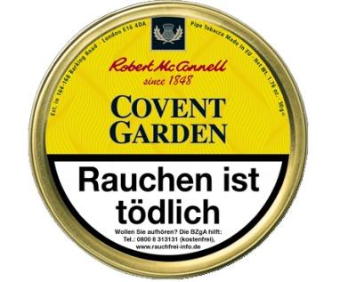 Трубочный табак Robert McConnell - Heritage - Covent Garden 50 гр. вид 1