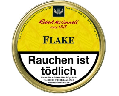 Трубочный табак Robert McConnell - Heritage - FLAKE 50 гр. вид 1