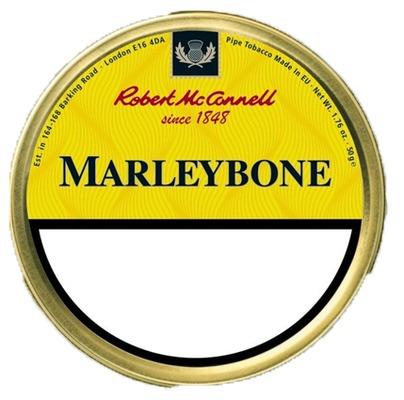Трубочный табак Robert McConnell - Heritage - Marleybone 50 гр. вид 1