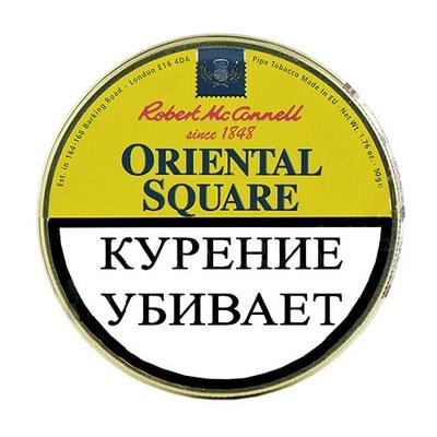 Трубочный табак Robert McConnell - Heritage - Oriental Square 50 гр. вид 1