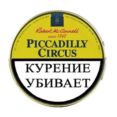 Трубочный табак Robert McConnell - Heritage - Piccadilly Circus 50 гр. вид 1