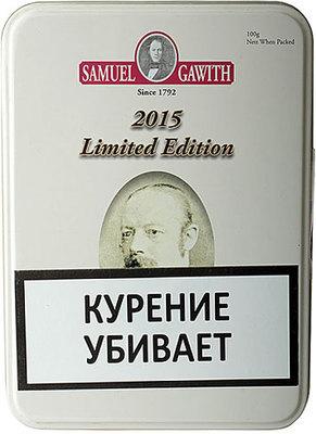 Трубочный табак Samuel Gawith Limited Edition 2015 вид 1