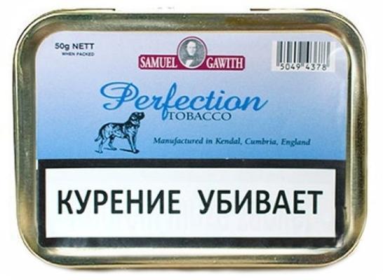 Трубочный табак Samuel Gawith Perfection (50 гр.) вид 1