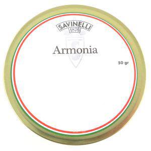 Трубочный табак Savinelli Armonia вид 1