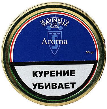 Трубочный табак Savinelli Aroma вид 1
