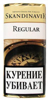 Трубочный табак Skandinavik Regular вид 1