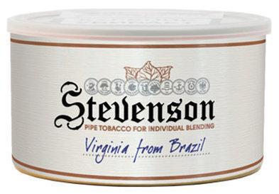 Трубочный табак Stevenson No. 06 Virginia from Brazil вид 1