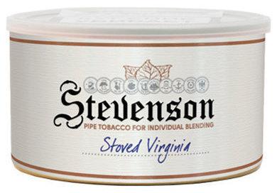 Трубочный табак Stevenson No. 09 Stoved Virginia вид 1