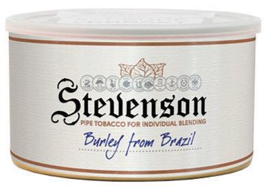 Трубочный табак Stevenson No. 11 Burley from Brazil вид 1