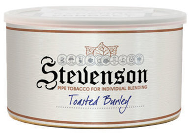 Трубочный табак Stevenson No. 12 Toasted Burley вид 1