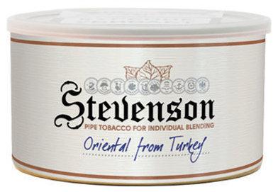 Трубочный табак Stevenson No. 15 Oriental from Turkey вид 1