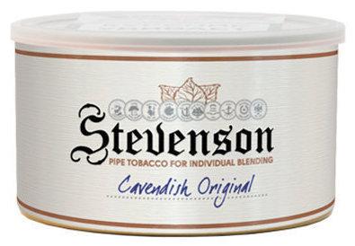 Трубочный табак Stevenson No. 20 Cavendish Original вид 1