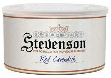 Трубочный табак Stevenson No. 21 Red Cavendish вид 1