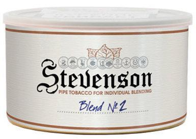 Трубочный табак Stevenson No. 23: Blend No. 2 вид 1