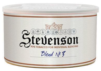 Трубочный табак Stevenson No. 24: Blend No. 3 вид 1
