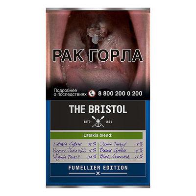 Трубочный табак The Bristol Latakia Blend вид 2