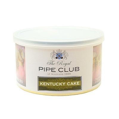 Трубочный табак The Royal Pipe Club Kentucky Cake вид 1