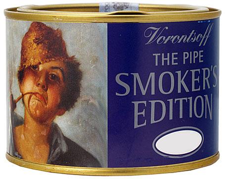 Трубочный табак Vorontsoff Smoker's Edition №7 вид 1