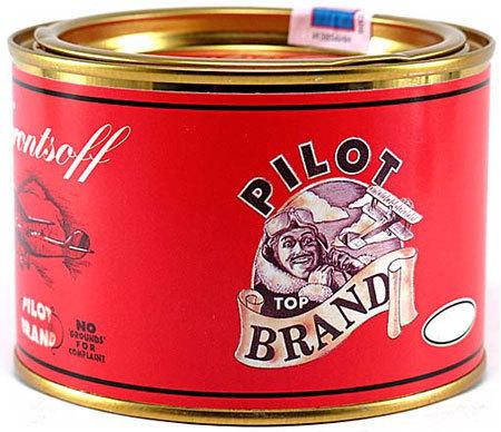 Трубочный табак Vorontsoff Pilot Brand №77 вид 1