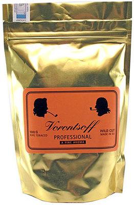 Трубочный табак Vorontsoff Professional кисет вид 1