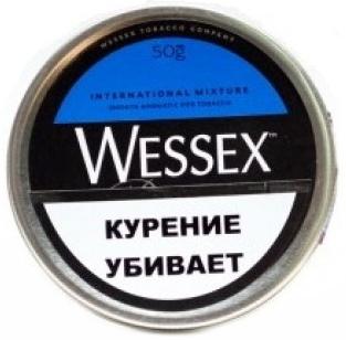 Трубочный табак Wessex Premier вид 1