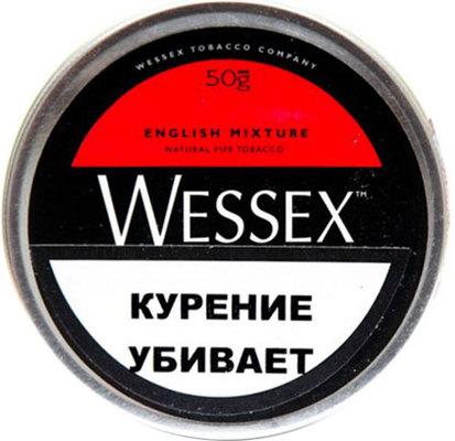 Трубочный табак Wessex English Mixture (Tradition) вид 1