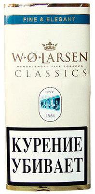 Трубочный табак W.O. Larsen Fine & Elegant вид 1