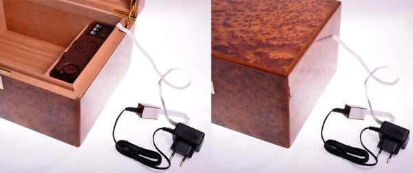 Увлажнитель Электронный на 200 сигар 595-921 вид 2