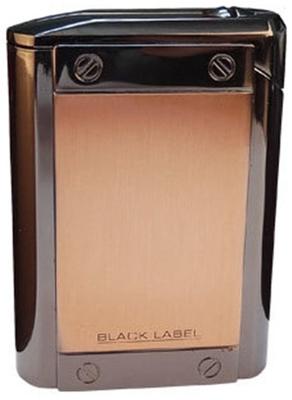 Зажигалка Black Label Bombay Copper Satin & Gun LBLT10020 вид 1