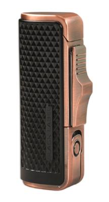 Зажигалка Black Label LBL 150000 Sotheby Black & Antique Copper вид 1