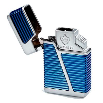 Зажигалка Bugatti 6 BL 640 Copper & Chrome вид 2