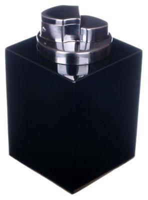 Зажигалка настольная Howard Miller Черный лак 810-071 вид 1
