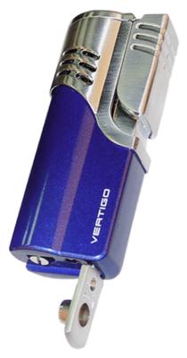 Зажигалка Vertigo Derringer Blue вид 2
