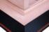 Хьюмидор-шкаф Gentili на 40 сигар  Карбон  CPL-40 вид 5