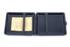 Портсигар Stoll C09-1 Черный Олень на 18 сигарет вид 2