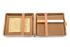 Портсигар Stoll C09-2 Коричневый Олень на 18 сигарет вид 3