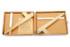 Портсигар Stoll  Коричневый Олень на 26 сигарет  C20-2 вид 3
