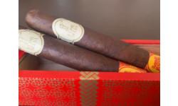 Новая сигара Flor De Selva, посвященная Году Быка