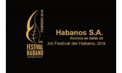 Открывается регистрация на XXI Festival del Habano