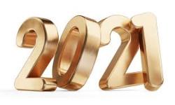Режим работы в новый год 2021!